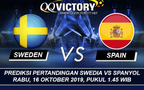 tebak skor liga 1 464x290 - Prediksi Pertandingan Swedia vs Spanyol 16 Oktober 2019