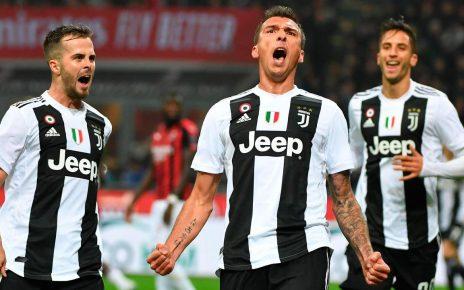 024562800 1541996890 AC Milan Juventus2 464x290 - Manchester United Harus Segera Rekrut Mario Mandzukic