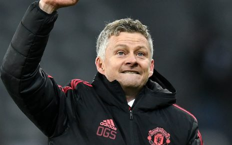 113 464x290 - Ole Gunnar Solskjaer Optimistis Tak Dipecat Manchester United