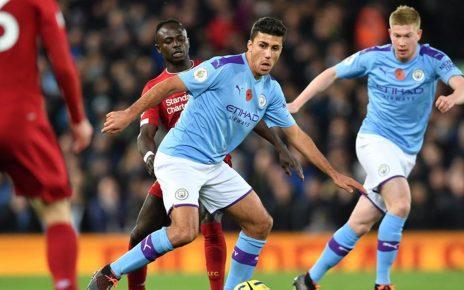 46 464x290 - Kekalahan Manchester City Dari Liverpool Membuar Rodri Kesal