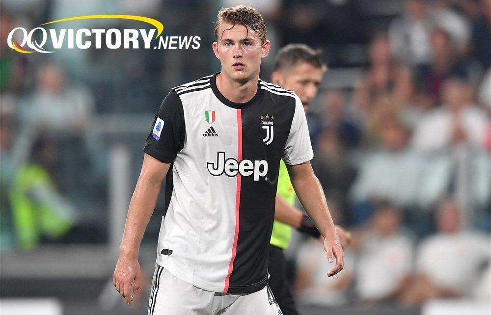 Copyright ProShots De Ligt Juventus 1000x642 - De Ligt Diklaim Agak Menyesal Pilih Juventus