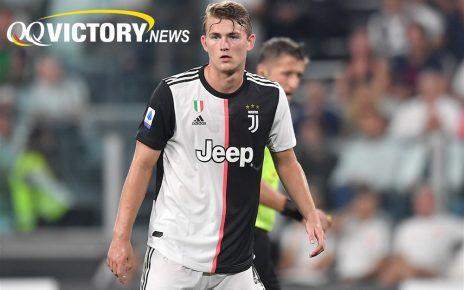 Copyright ProShots De Ligt Juventus 464x290 - De Ligt Diklaim Agak Menyesal Pilih Juventus