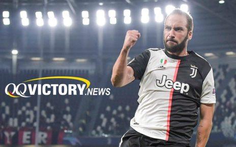 EF0QDRtWwAAuUSF 1024x682 464x290 - Juventus Siap Tambah Kontrak Higuain