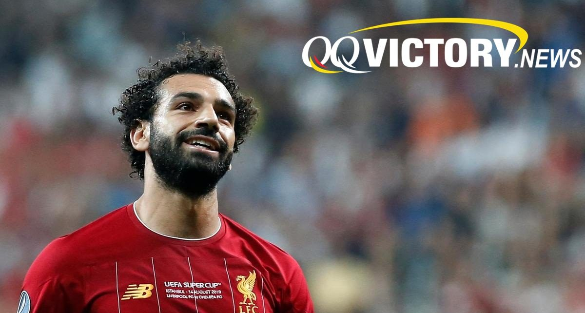 Mohamed Salah 1200x642 - Mohamed Salah Bakal Main di Olimpiade 2020