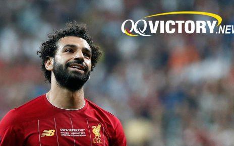 Mohamed Salah 464x290 - Mohamed Salah Bakal Main di Olimpiade 2020