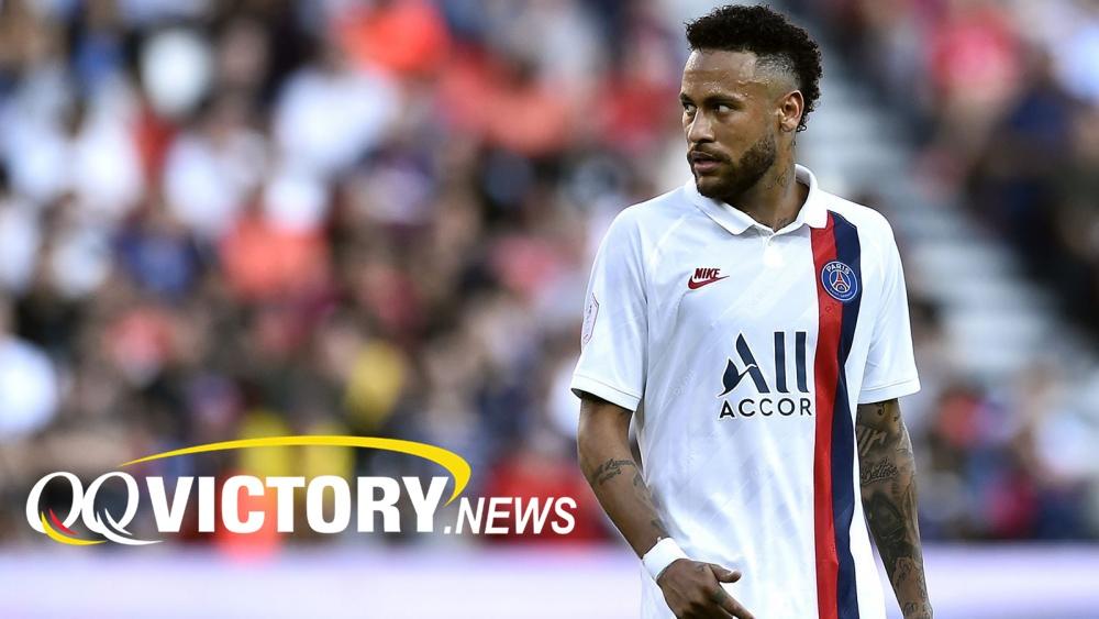 Neymar 2 - Ayah Neymar Tepis Rumor Negosiasi Baru dengan Barcelona