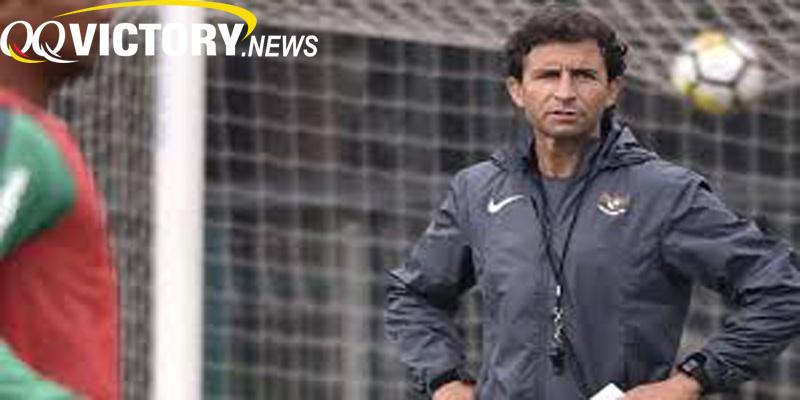 Iwan Bule Sebut Kandidat Pelatih Indonesia Selain Milla