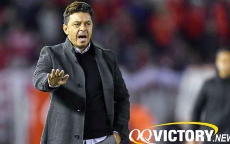 gall 464x290 - Jika Pecat Ernesto Valverde, Barcelona Akan Incar Pelatih River Plate