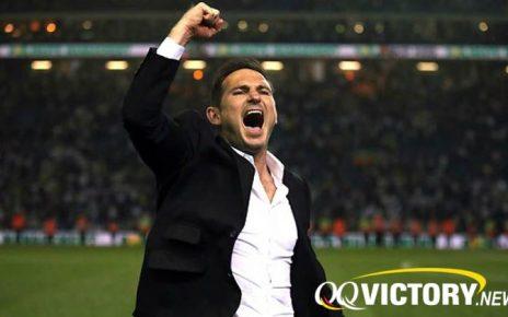 lampard 464x290 - Manajer Terbaik EPL Bulan Oktober Diraih Oleh Frank Lampard