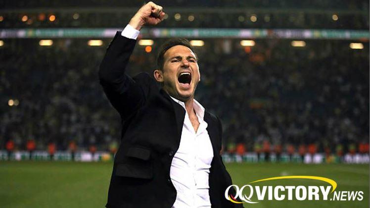 lampard - Manajer Terbaik EPL Bulan Oktober Diraih Oleh Frank Lampard
