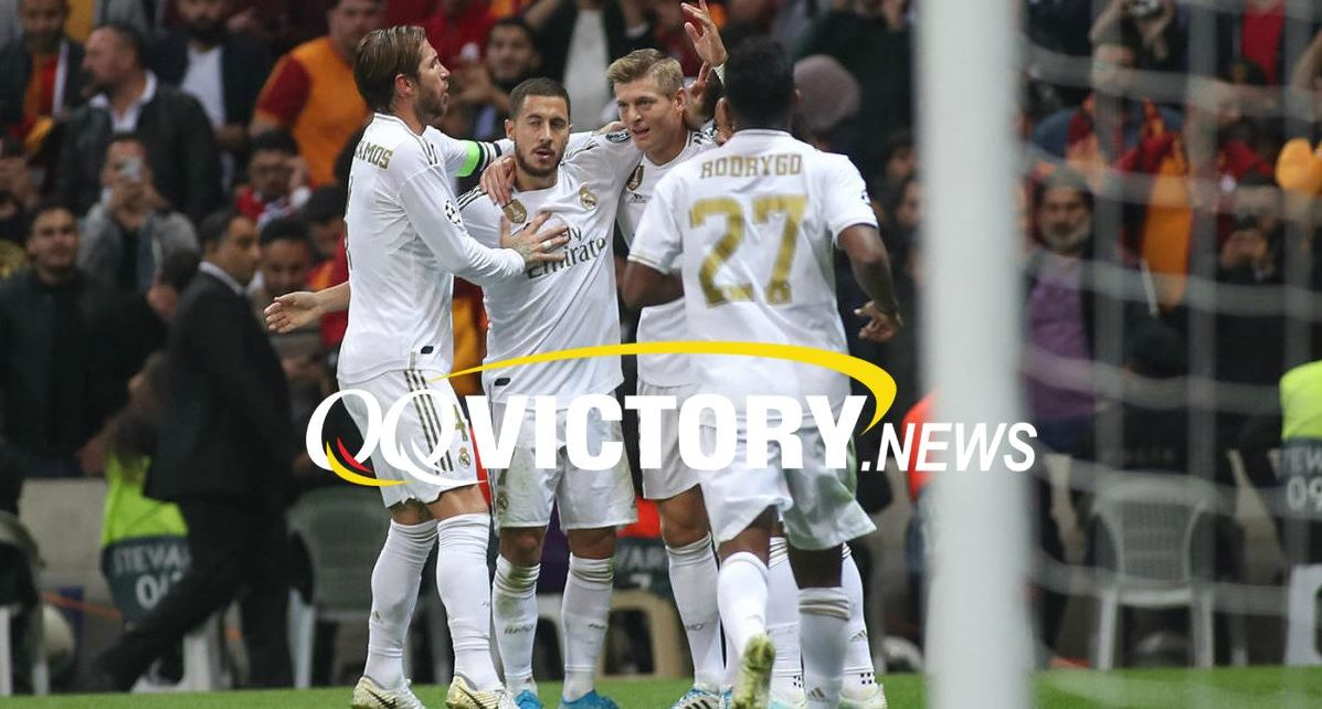 madrid 1197x642 - Hasil Akhir Pertandingan Real Madrid vs Galatasaray: Skor 6-0
