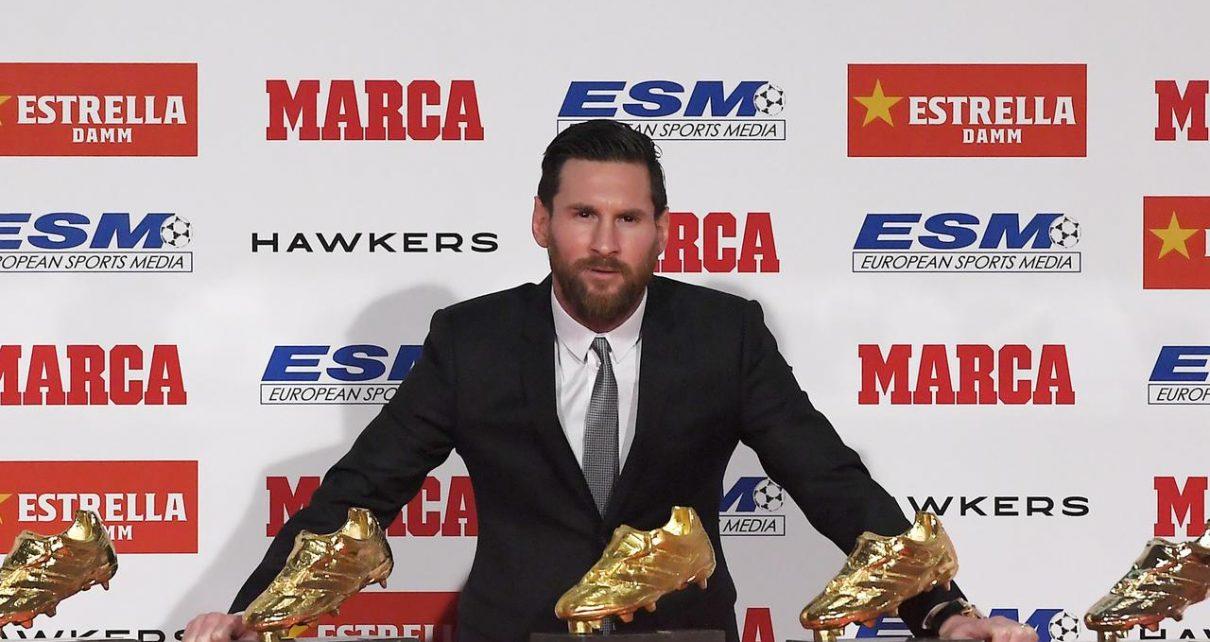 qqsam2 1210x642 - Barcelona Bisa Tenang Sudah Punya Suksesor Lionel Messi
