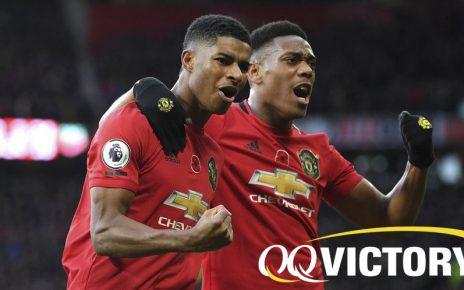 rashford dan martial ad80993 464x290 - Martial dan Rashford Ditantang untuk Segera Berevolusi Seperti Ronaldo dan Rooney