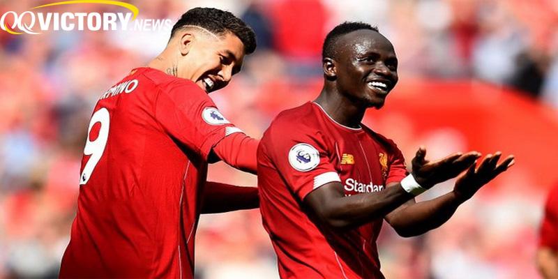 saaaa - Liverpool Dominan Atas Aston Villa di Liga Inggris