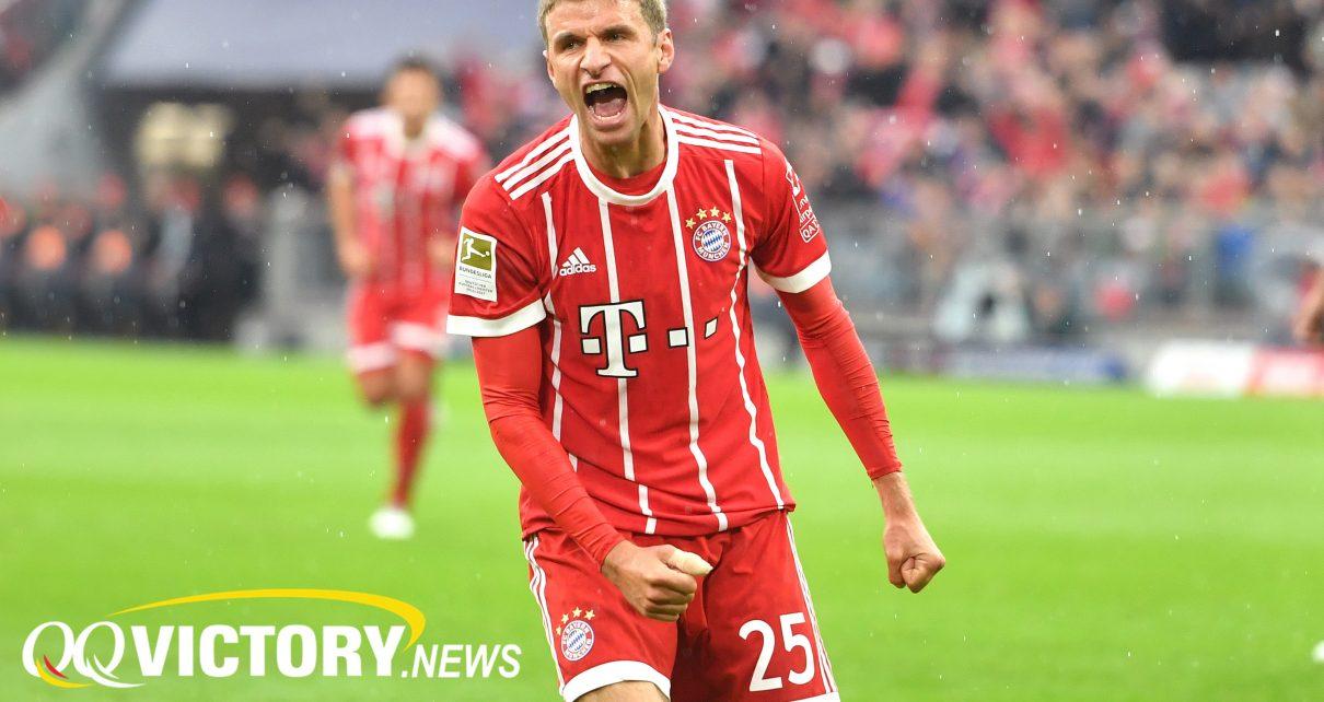 thomas muller 4k bayern munich fc germany german footballer 1210x642 - Lothar Mattheus: Jangan Tinggalkan Bayern Munchen, Thomas Muller