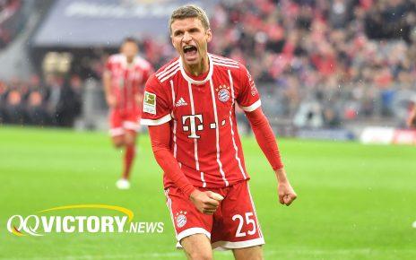 thomas muller 4k bayern munich fc germany german footballer 464x290 - Lothar Mattheus: Jangan Tinggalkan Bayern Munchen, Thomas Muller