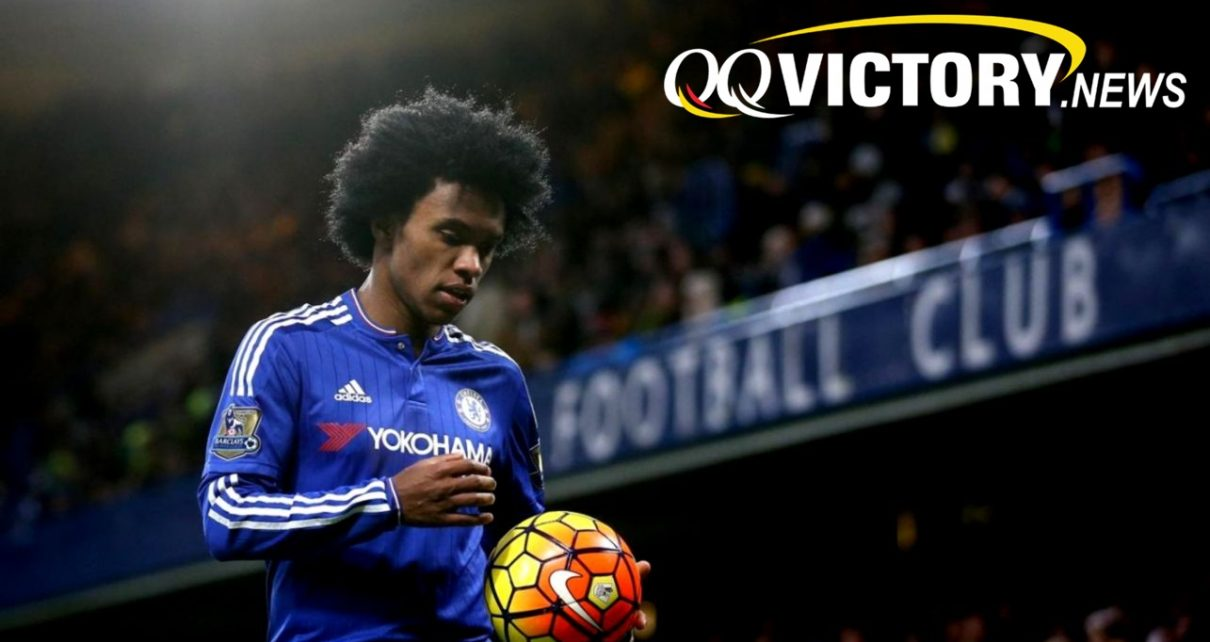 willian i signed a new contract as i want to stay at chelsea 2 1210x642 - Pindah ke Juventus Saja, Willian