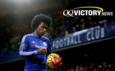 willian i signed a new contract as i want to stay at chelsea 2 464x290 - Pindah ke Juventus Saja, Willian