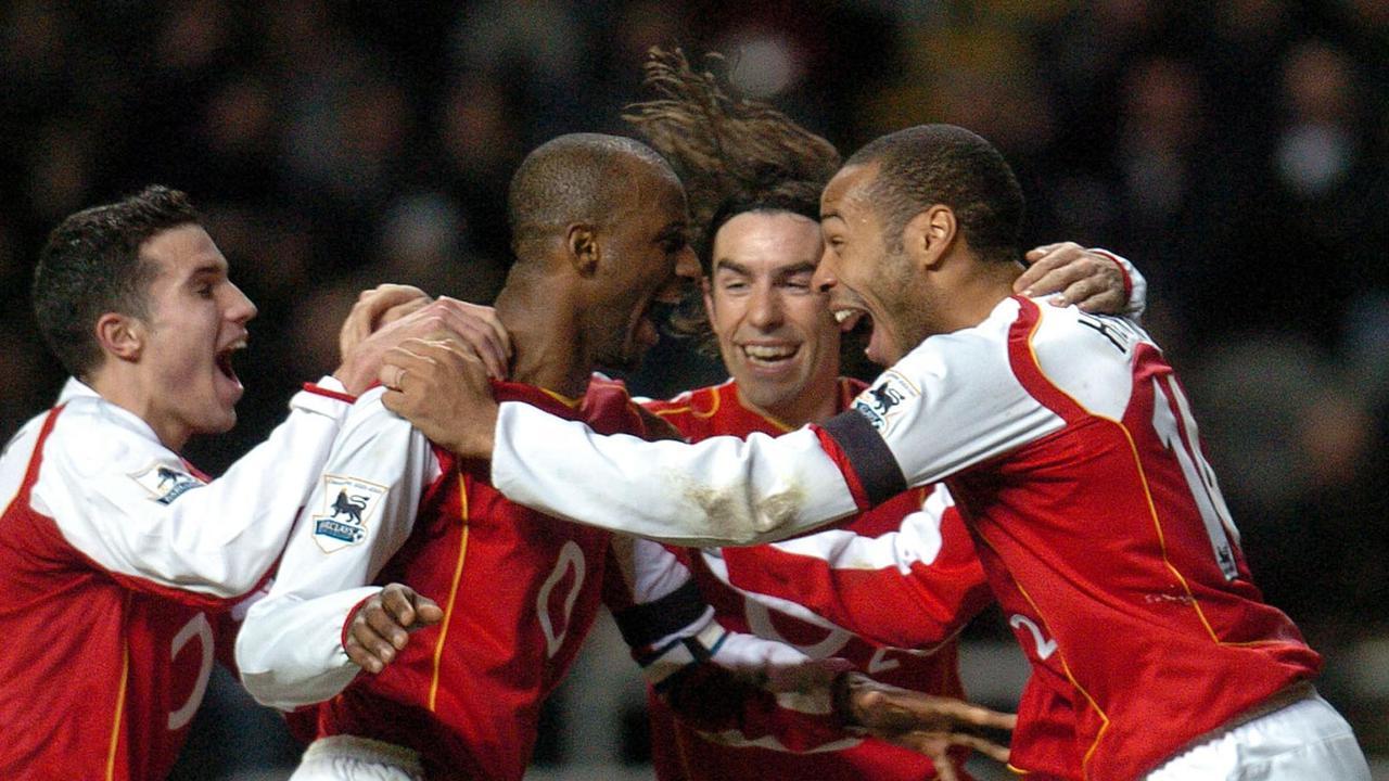 039129600 1548204873 000 PAR2004123016684 - Liverpool Masuk Daftar 10 Rekor Tim yang Tak Terkalahkan di Liga Inggris
