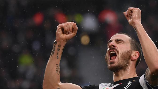 058055100 1575204464 000 1MQ080 - Penalti Ronaldo Selamatkan Juventus dari Kekalahan