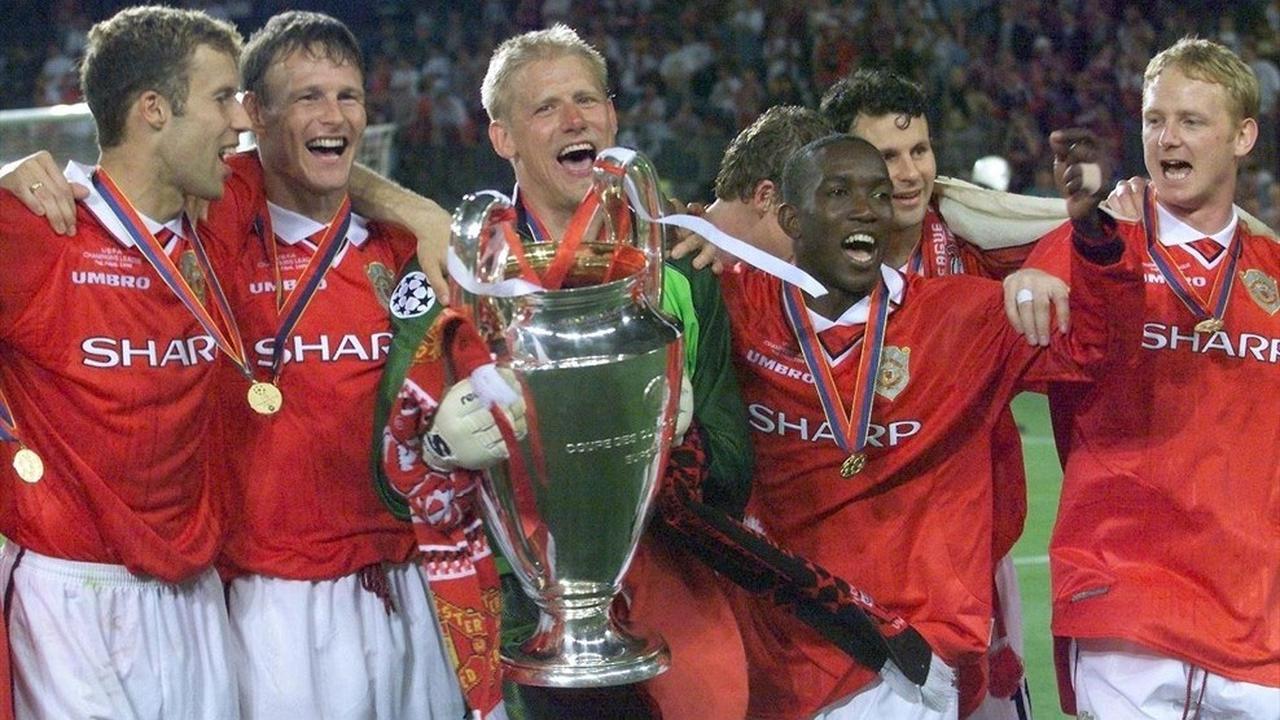 088479200 1489104809 Manchester United  UEFA.com  - Liverpool Masuk Daftar 10 Rekor Tim yang Tak Terkalahkan di Liga Inggris