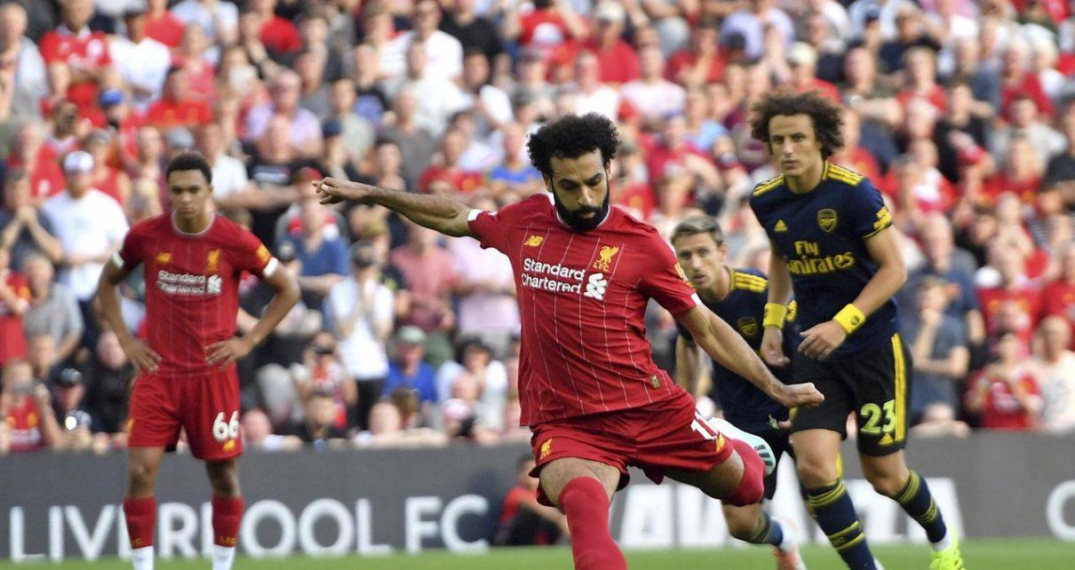 089045900 1566672138 AP19236635985484 1210x642 - Liverpool Masuk Daftar 10 Rekor Tim yang Tak Terkalahkan di Liga Inggris