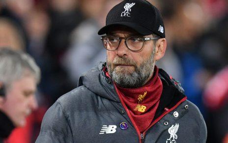 1 3 464x290 - Liverpool Resmi Tambah Durasi Kerja Jurgen Klopp