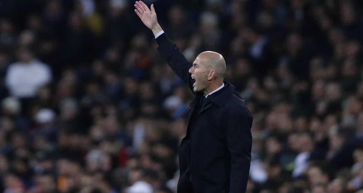 1 5 1210x642 - Jelang El Clasico: Zidane Pastikan Real Madrid Punya Senjata untuk Meredam Messi