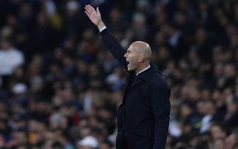 1 5 464x290 - Jelang El Clasico: Zidane Pastikan Real Madrid Punya Senjata untuk Meredam Messi