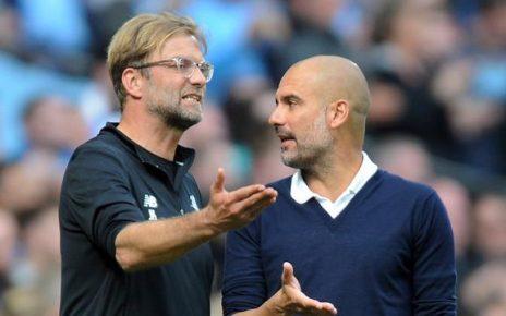 1 9 464x290 - Pep Guardiola: Manchester City Bisa Mengejar Liverpool? Tidak Realistis!