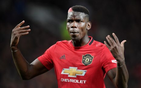 11 464x290 - Antonio Valencia Masih Yakin dengan Paul Pogba di Manchester United