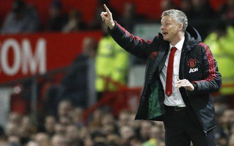127 464x290 - GENTAR! Ole Gunnar Tidak Takut Dipecat Manchester United
