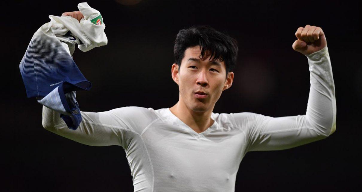 149 1210x642 - Peter Schmeichel: Son Heung-min Semestinya Jadi Pemain Manchester United