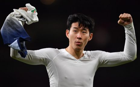 149 464x290 - Peter Schmeichel: Son Heung-min Semestinya Jadi Pemain Manchester United