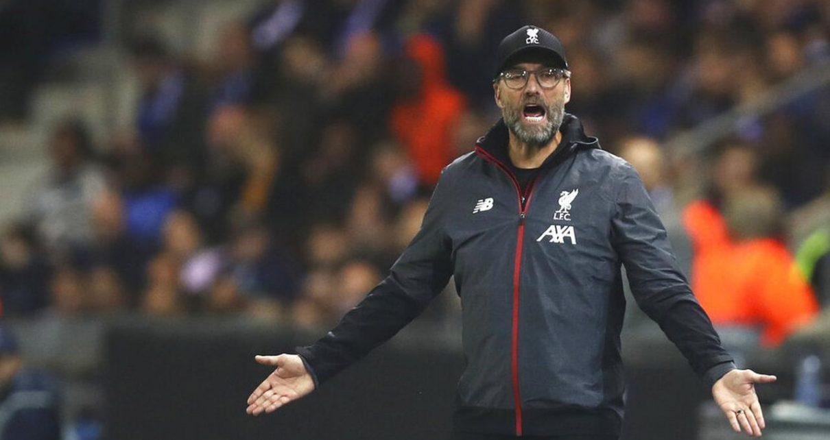 159 1210x642 - Liverpool Buka Peluang Beli Pemain Baru pada Januari 2020