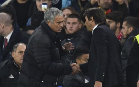 1 464x290 - Antonio Conte Serang Balik Jose Mourinho Soal Christian Eriksen