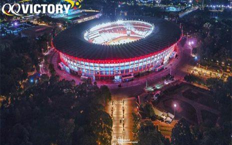 Untitled 1 464x290 - Resmi, Inilah 6 Stadion Venue Piala Dunia U-20 2021