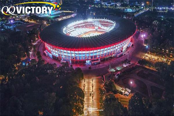 Untitled 1 - Resmi, Inilah 6 Stadion Venue Piala Dunia U-20 2021